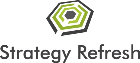 Bryan Miller - Strategy Refresh Logo